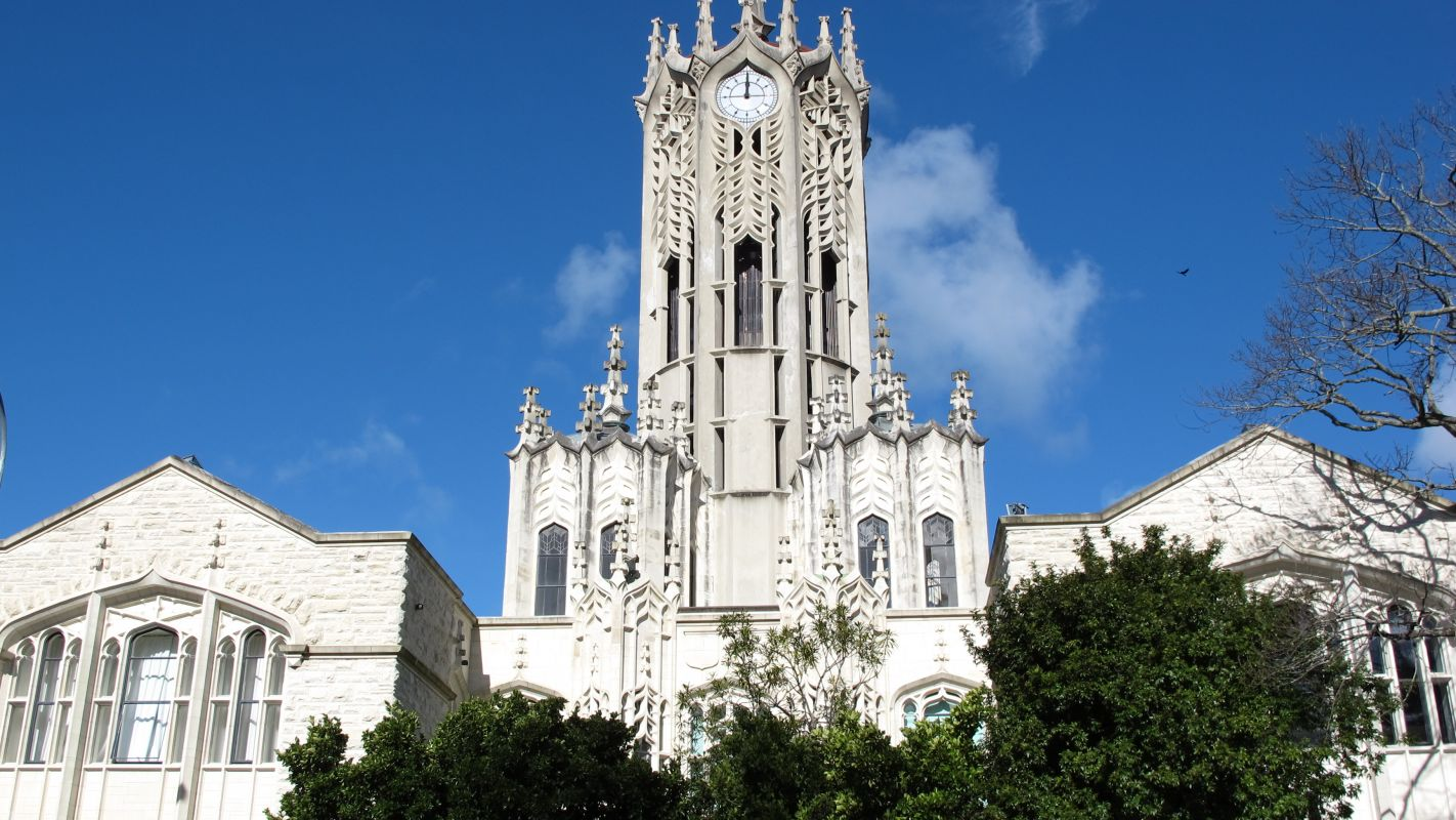 Want to Study at Auburn University? | StudyCo