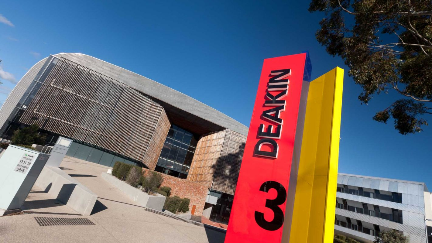 Want to Study at Deakin University? | StudyCo
