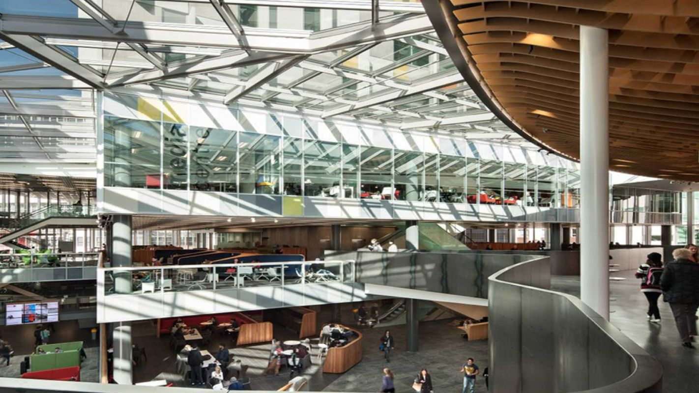 Want to Study at Auckland University of Technology? | StudyCo