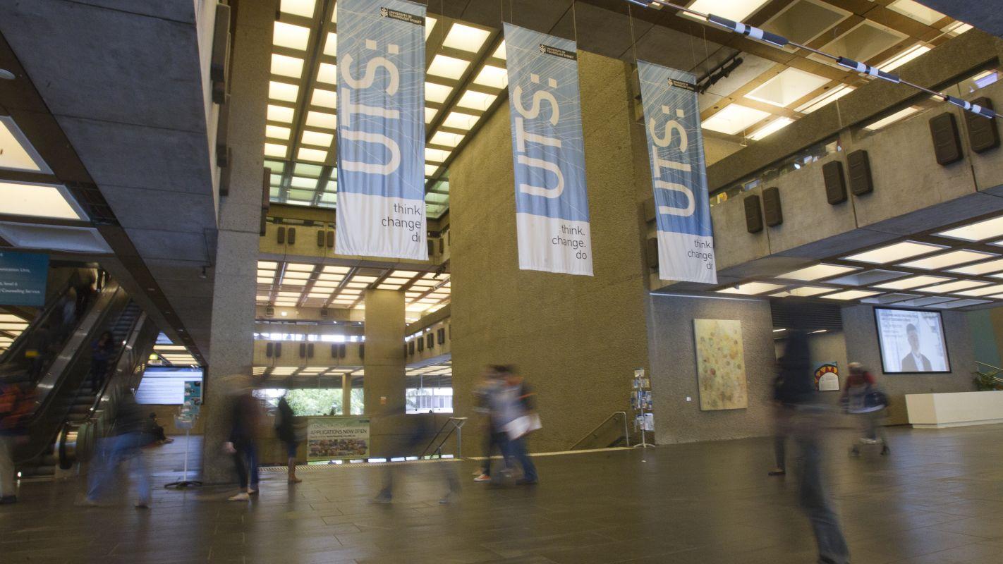 University of Technology Sydney Campus 4