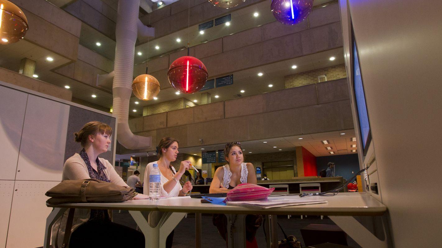 University of Technology Sydney Campus 2