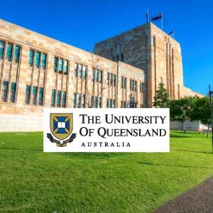 Universidade de Queensland