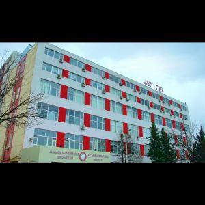 Caucasus International Medical University