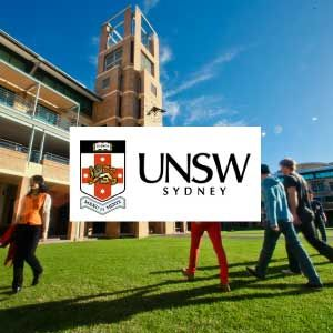 Universidade de New South Wales