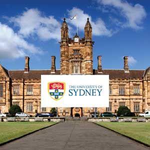 جامعة سیدني