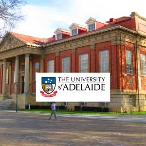 Universidad de Adelaide