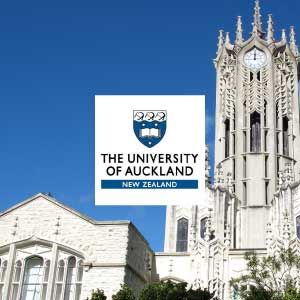 Universidad de Auckland
