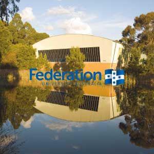 جامعة فيديريتشن الأستراليه