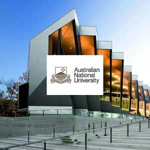 الجامعة الوطنیة الاسترالیة