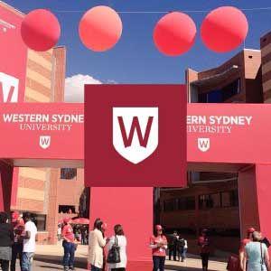 Universidad de Western Sydney