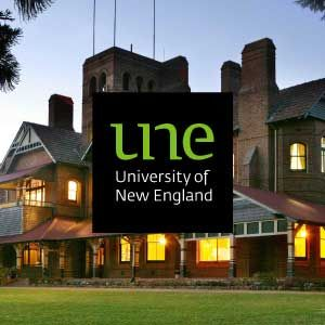Universidad de New England