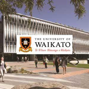 Universidad de Waikato