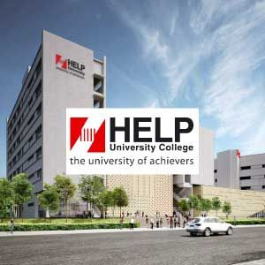 جامعة هيلب ماليزيا