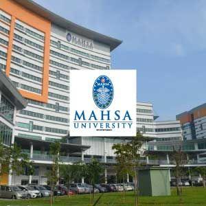 جامعة ماهسا