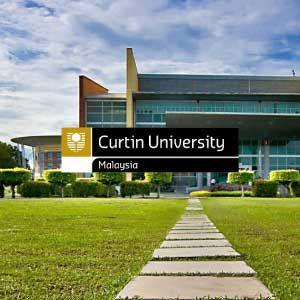 جامعة كيرتين ماليزيا