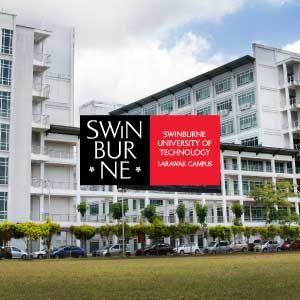 斯威本大学马来西亚分校
