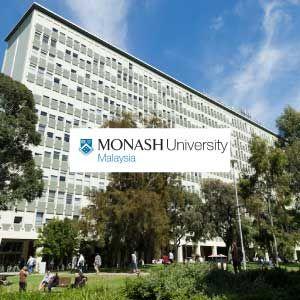 جامعة موناش ماليزيا