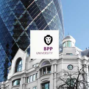 المحدودة BPP جامعة