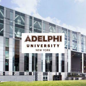 جامعة أديلفي