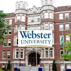 韦伯斯特大学