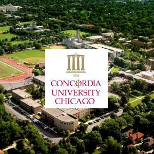 جامعة كونكورديا في شيكاغو