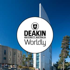 Universidad Deakin