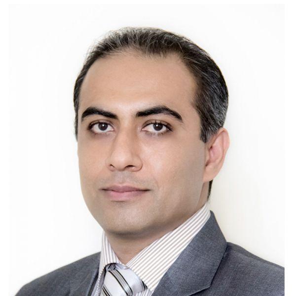 Ashkan Arefi