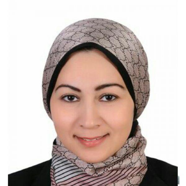 Yasmin Elawamri