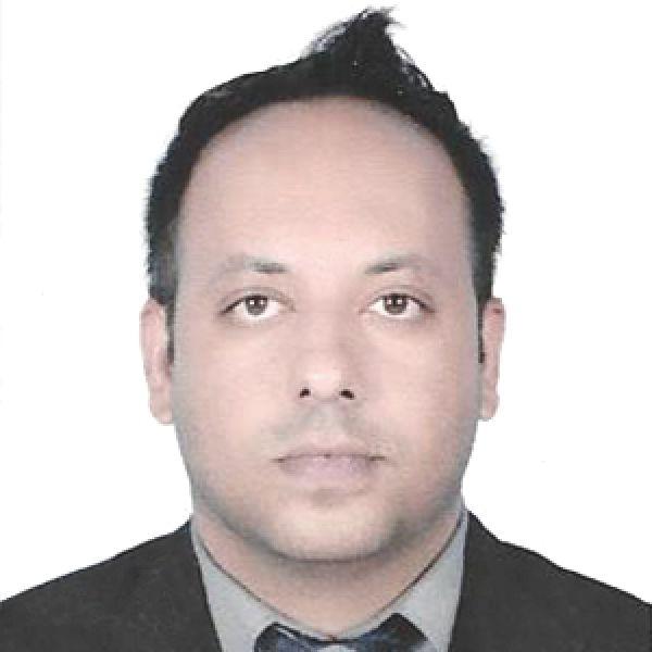 Ahad Mughal