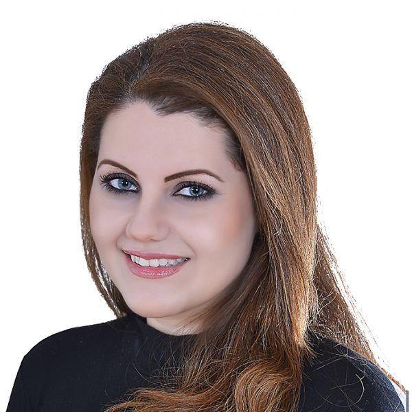 Maya Jabbour