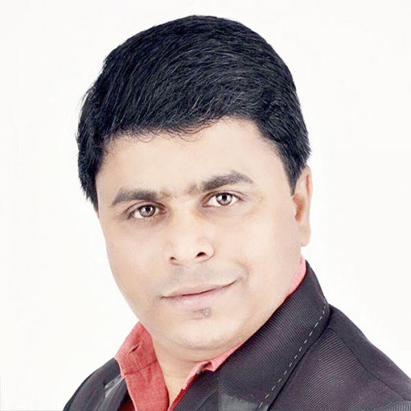 Jigar Shukla