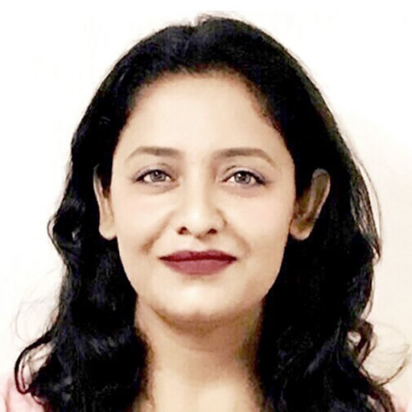 Bhavika Soni