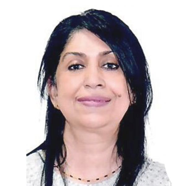 Anne Prasad