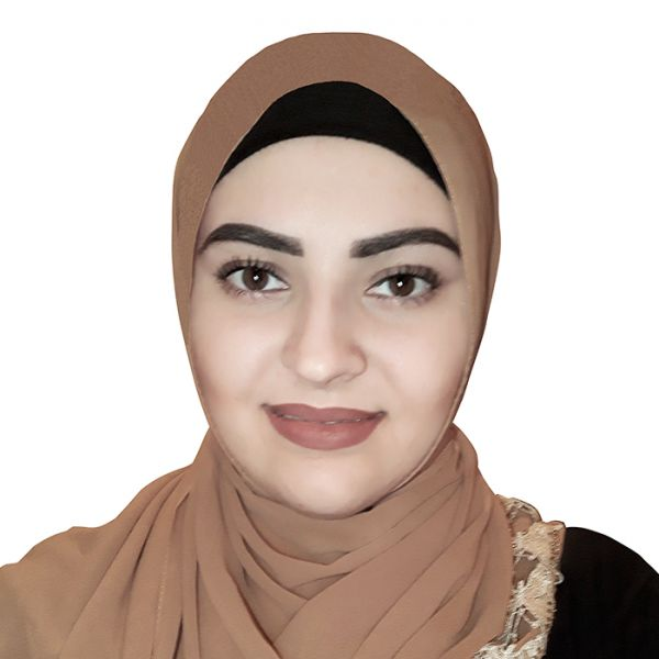 Sairah El Jindi