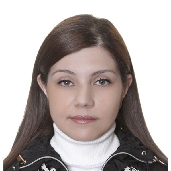 Denise Jabbour