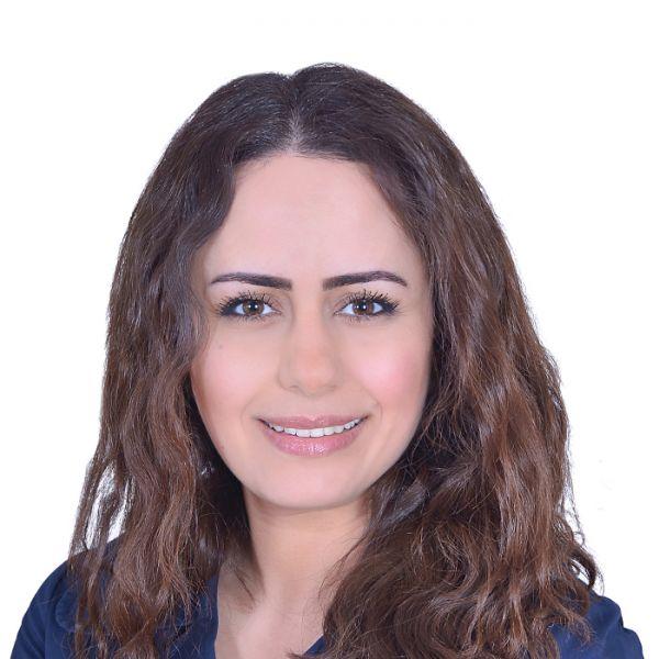 Zeina Mansour