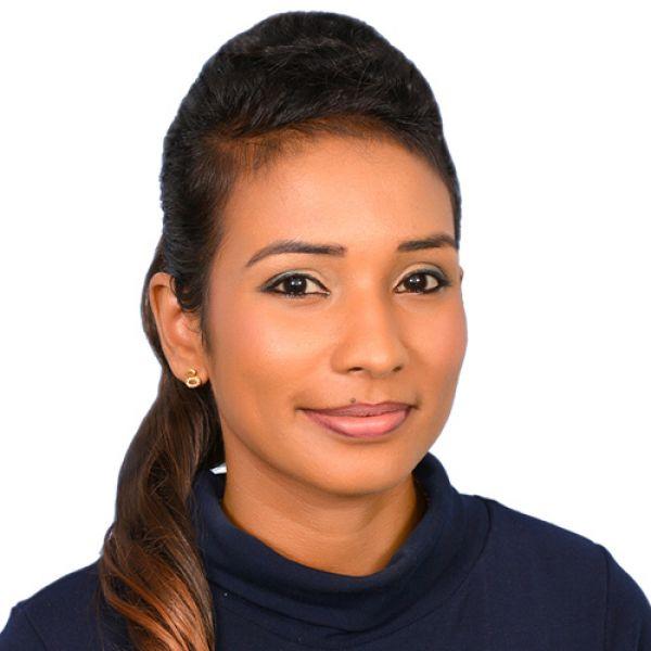 Ludmilla Benadicta Moses