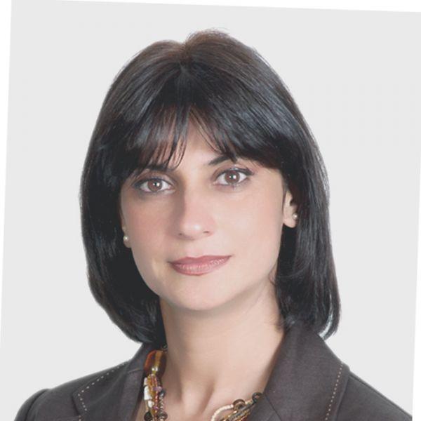 Claire Maatouk