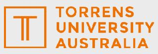 Universidad Torrens Australia
