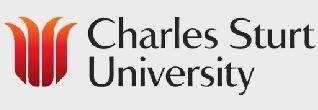 Universidad Charles Sturt