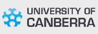 جامعة كانبيرا