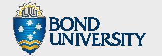 جامعة بوند