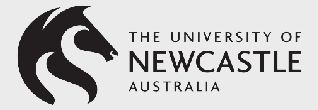 The University of Newcastle