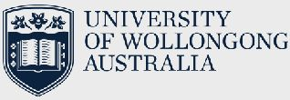Universidade de Wollongong