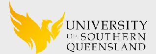 Universidad de Southern Queensland