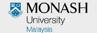 Universidad Monash - Malasia