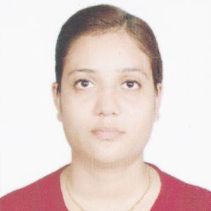 Sumana Karki