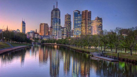 Vídeos de Melbourne
