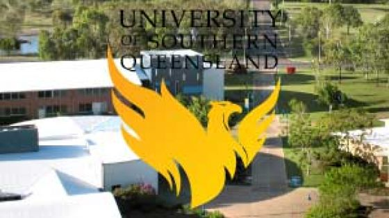 University of Southern Queensland - Video tour   StudyCo
