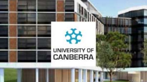 University of Canberra - Video tour | StudyCo